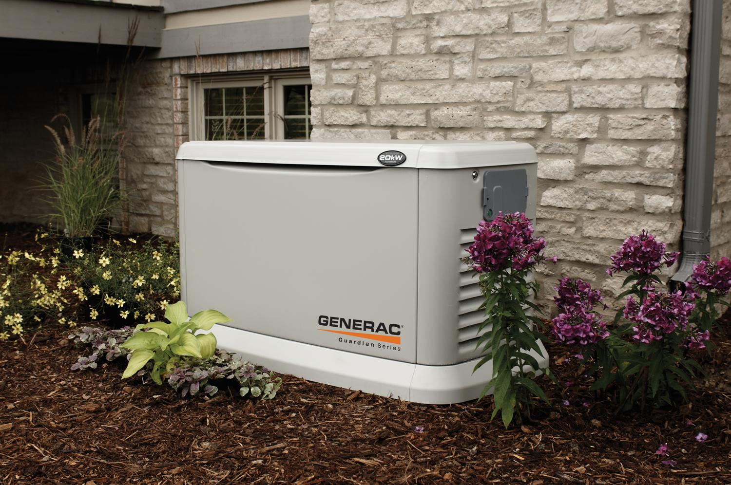 Home Generators | Dutchess County, NY | R Costa Electric