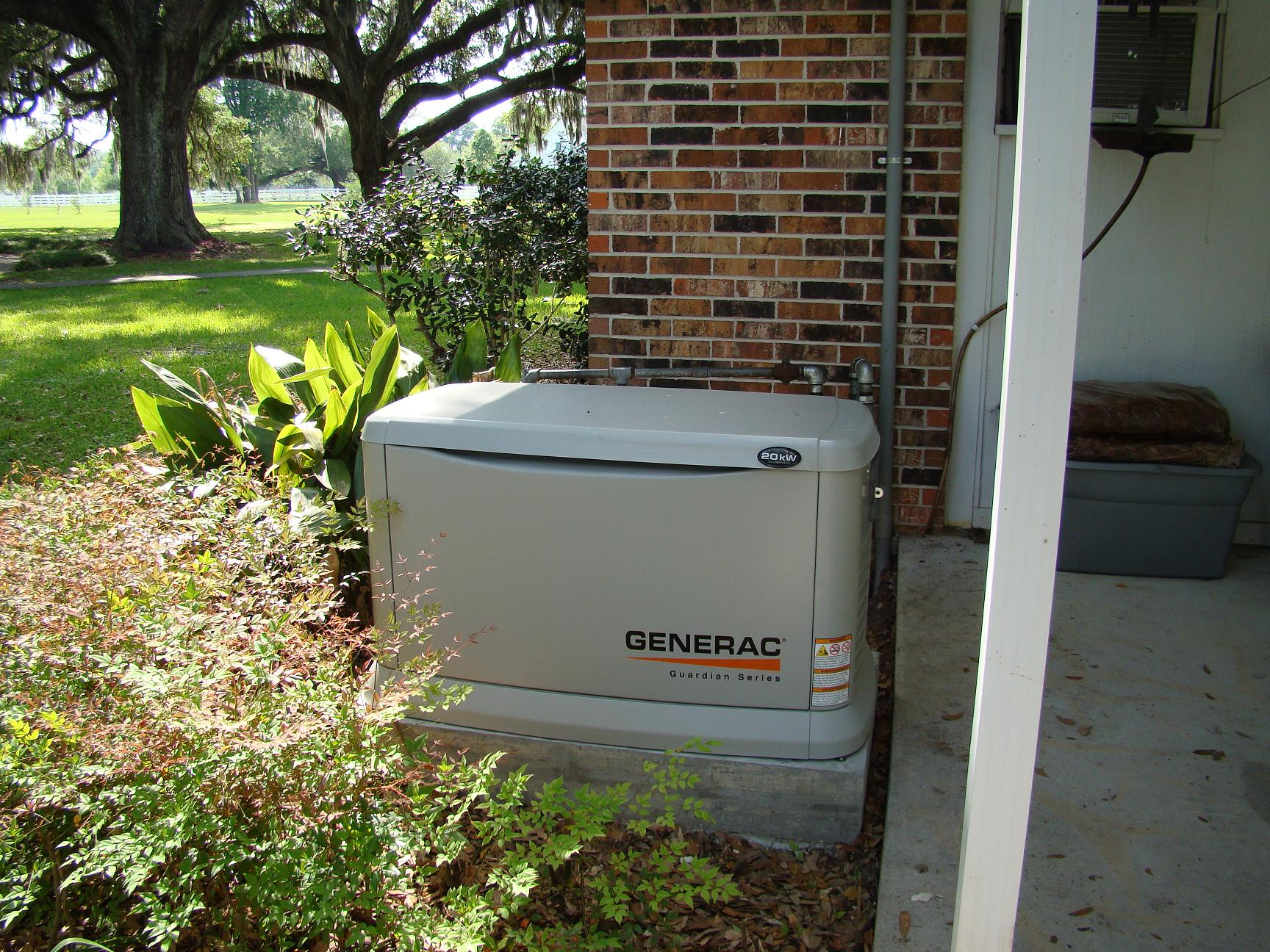 Residential Generator Annual Service and Maintenance | Dutchess ...