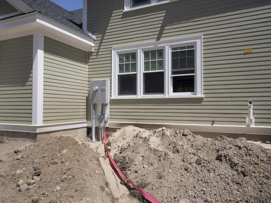 Exterior Electric Installation & Repair | Dutchess County, NY | R ...