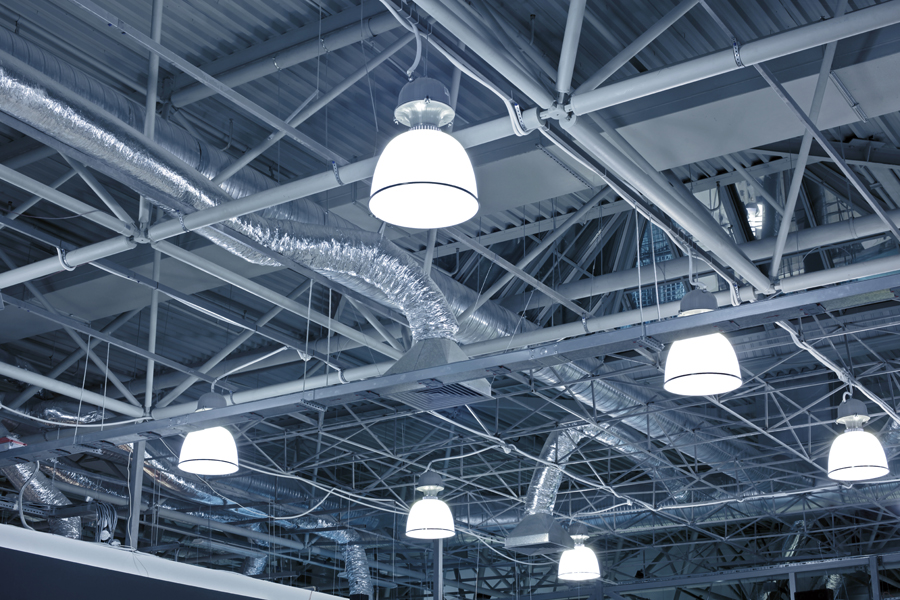 Industrial Lighting Installation And Repairs In Orange And Dutchess County,  NY